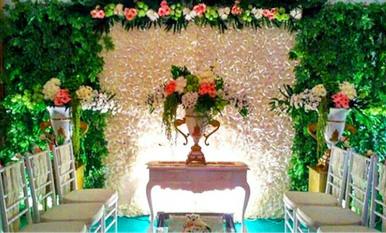 Bunga Dekorasi Wedding Pernikahan Drwd 0010 Toko Bunga Bandung
