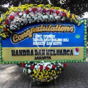 Bunga Papan Ucapan Selamat / Congratulation