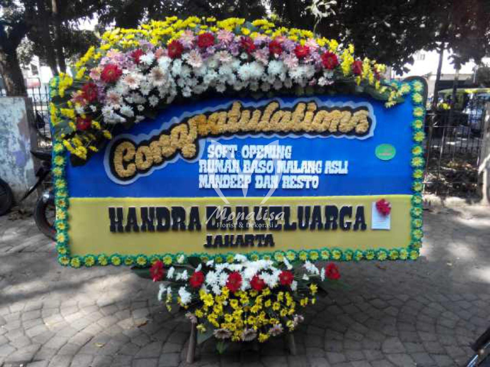 Bunga Papan Ucapan Selamat Congratulation Bpsl 0601 Toko Bunga Bandung Monalisa Florist Dekorasi Toko Bunga Di Bandung Toko Bunga Murah Bandung Florist Bandung Florist Di Bandung Florist Murah Bandung Toko
