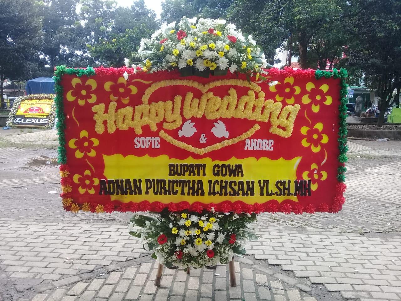 Gambar Papan Bunga Pernikahan Koleksi Gambar Bunga