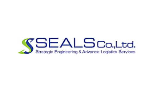 Seals Co.,Ltd. Japan